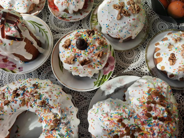 recetas galletitas dulces para diabéticos- torta helada-