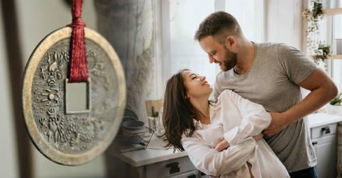 7 pasos para atraer el amor al hogar, según el Feng Shui
