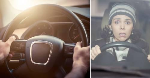 8 formas de superar el miedo a conducir