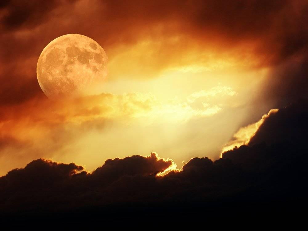 Eclipse de luna roja del 27 de julio: dónde podrá verse y todo lo que tienes que saber de él