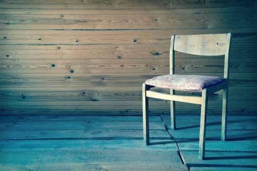 Cómo resolver tus problemas ¡utilizando una silla!