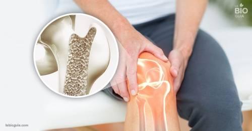Esto es todo lo que deberías hacer para tener huesos fuertes hasta que seas v..