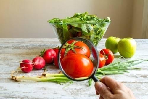 Científicos afirman que los alimentos ecológicos reducen el sobrepeso