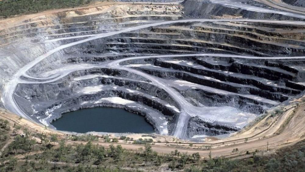 mineria españa