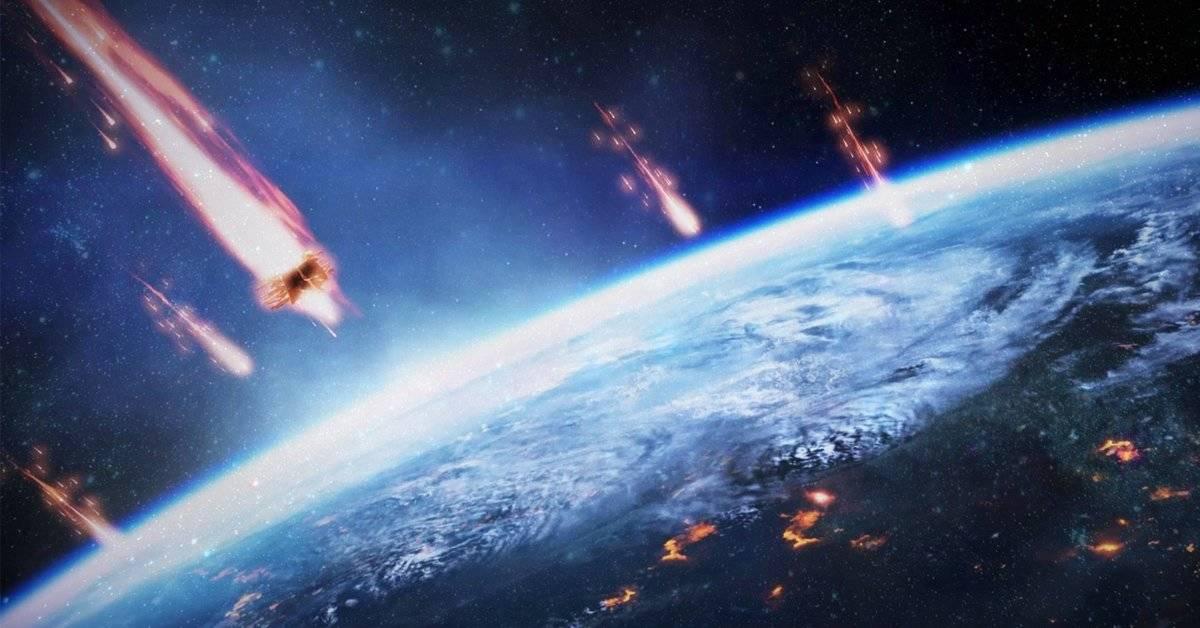 Imperdible: esta increíble lluvia de meteoros llegará el 11 de agosto