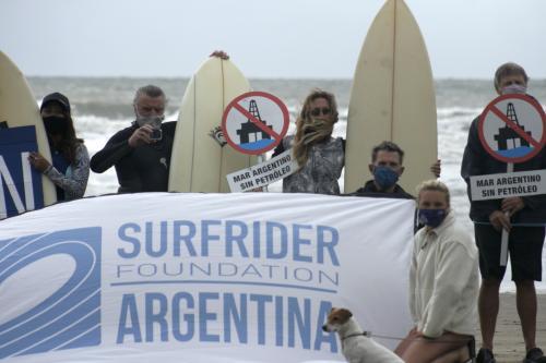 Descubre cómo la extracción de petróleo está amenazando al Mar Argentino