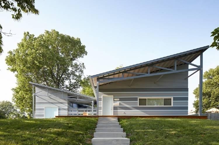 Ecología urbana: arquitectura sostenible