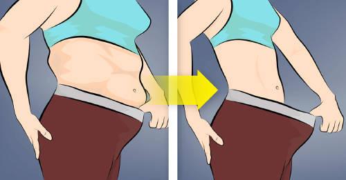 como funciona la perdida de peso