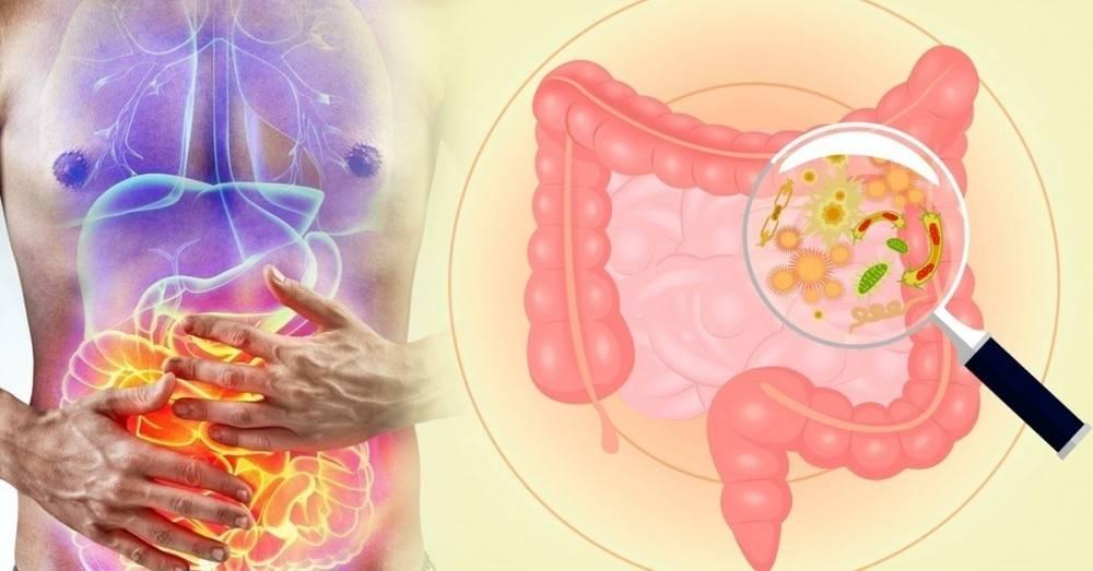 Estos síntomas indican que tienes intestino permeable y que debes tratarlo