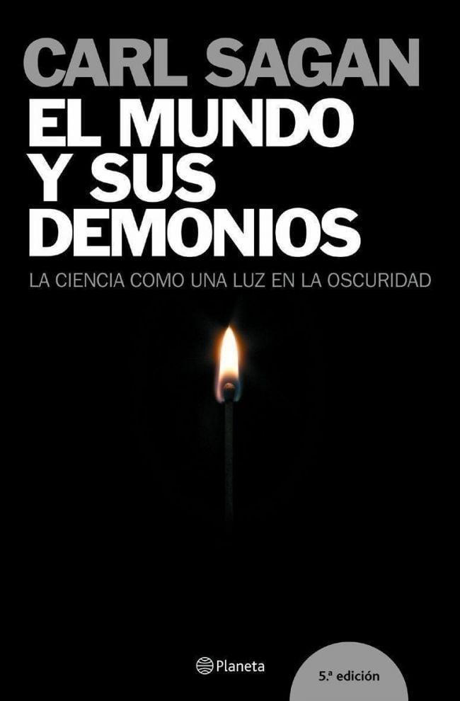 mundo y sus demonios