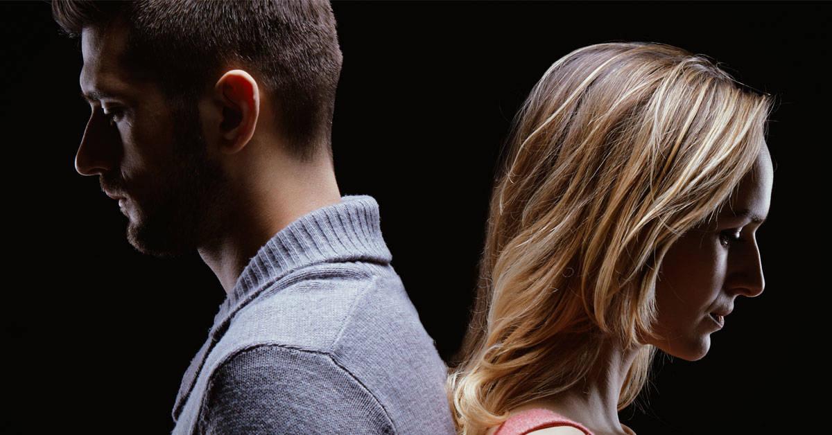 Cómo sanar la herida que deja una discusión con alguien que amas