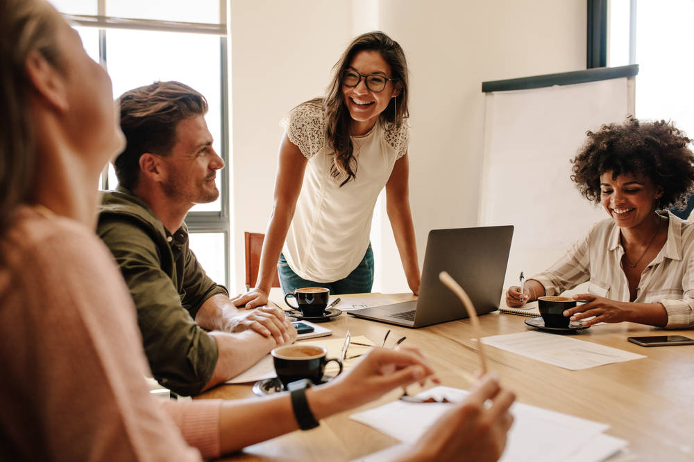 Liderazgo transformacional: un nuevo paradigma para la gestión de talentos
