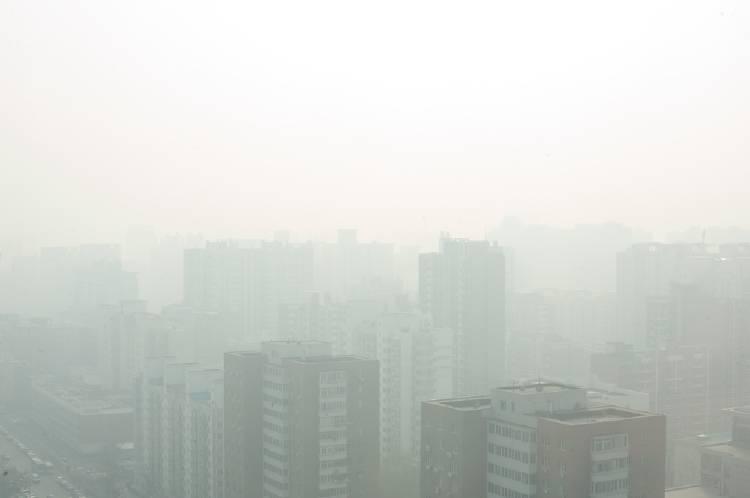 pekin china contaminada