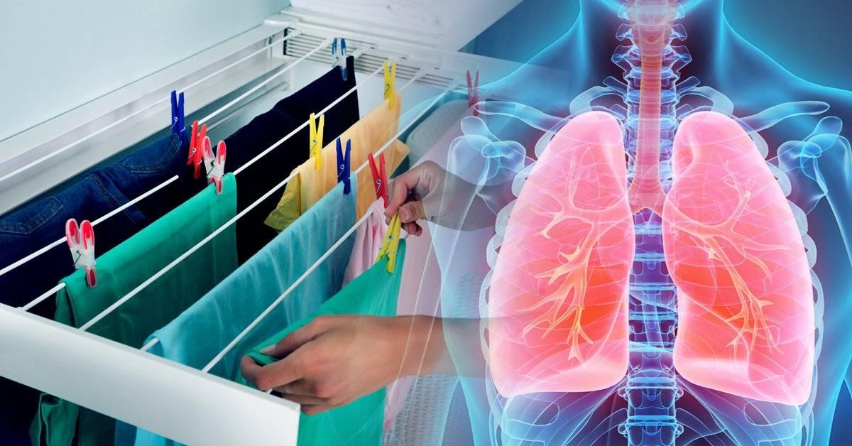 ¿Por qué no deberías secar más la ropa dentro de casa? Un gesto inocente con consecuencias poco conocidas