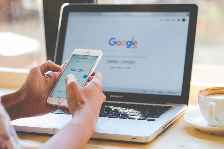 La búsqueda de Google que se disparó durante la pandemia