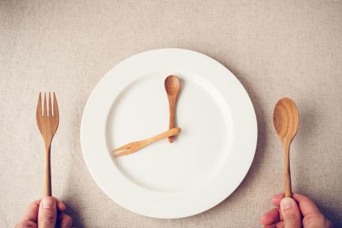Alimentos que no rompen el ayuno intermitente ¿Cuáles son?
