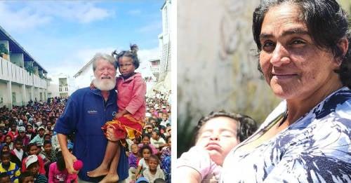 Akamasoa: llega a América Latina la iniciativa que ayuda a miles de personas