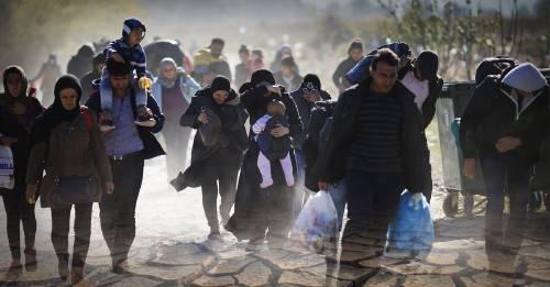 En 30 años, habrá entre 250 millones y 1.000 millones de refugiados climáticos