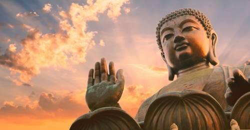 8 reglas de la vida según el budismo