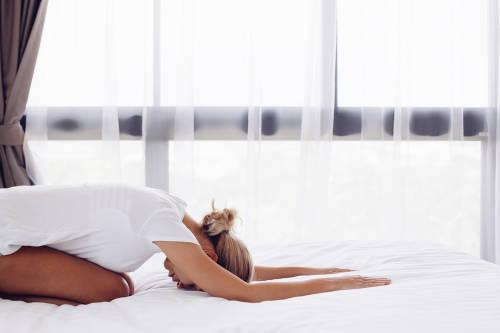 yoga cama