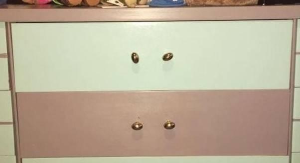 El nuevo desafío viral que enloquece a todos: ¿De qué color ves el armario?