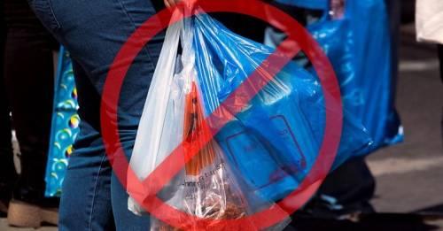 15 razones que harán que no quieras usar una bolsa de plástico nunca más