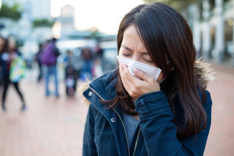 pandemia epidemia gripe