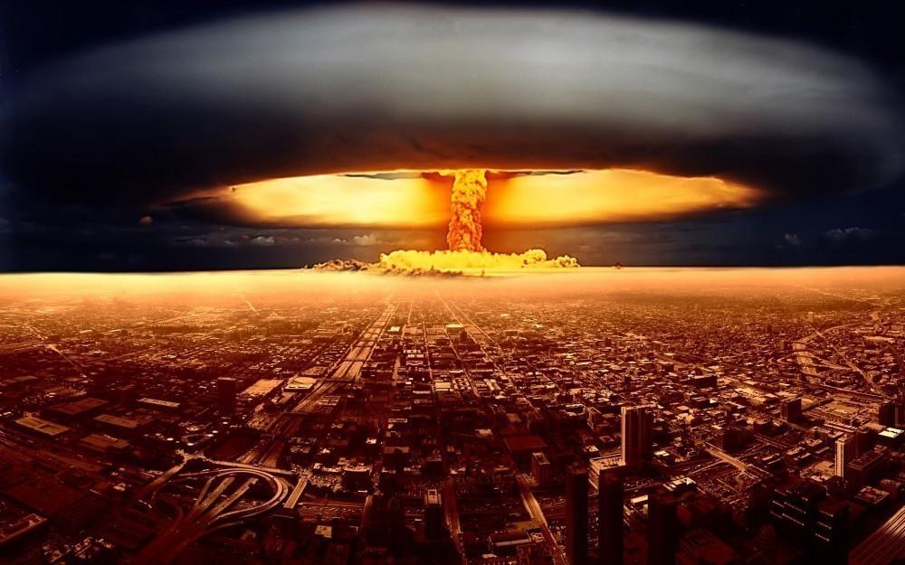 Puede estallar una guerra nuclear? Qué está pasando entre Estados Unidos y  Corea del Norte | Bioguia