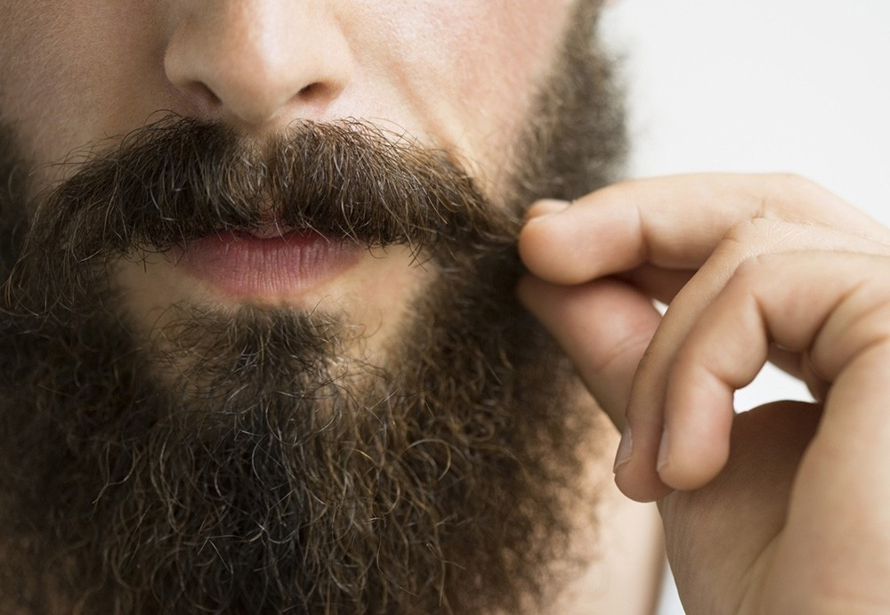Canela con limon para la barba sirve
