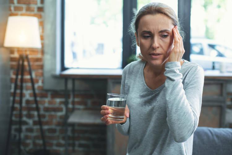 Niebla mental: conoce este síntoma poco conocido de la menopausia