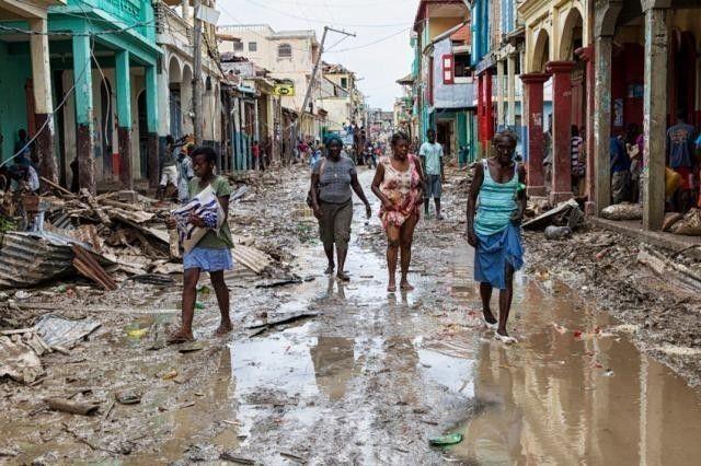 Haití es el país más triste de América Latina