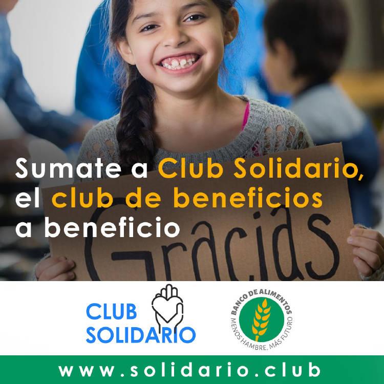 club solidario