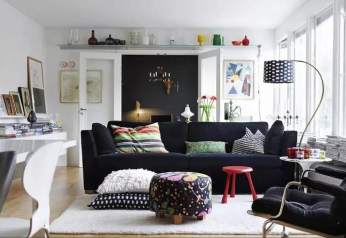 9 formas de hacer que tu casa se vea más grande y ganar paz interior