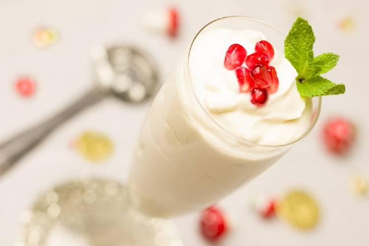Yogur: un alimento con menos de 50 calorías