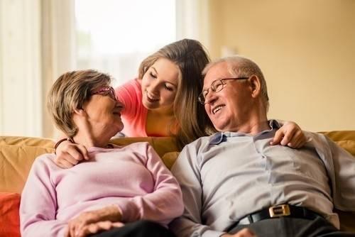 5 ejercicios de coaching para practicar en familia