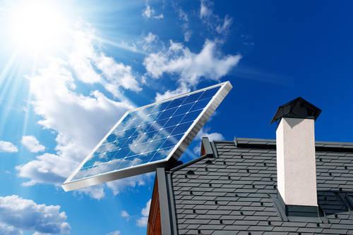 Paneles solares: ¿cómo funcionan y cómo puedes tenerlos en casa?