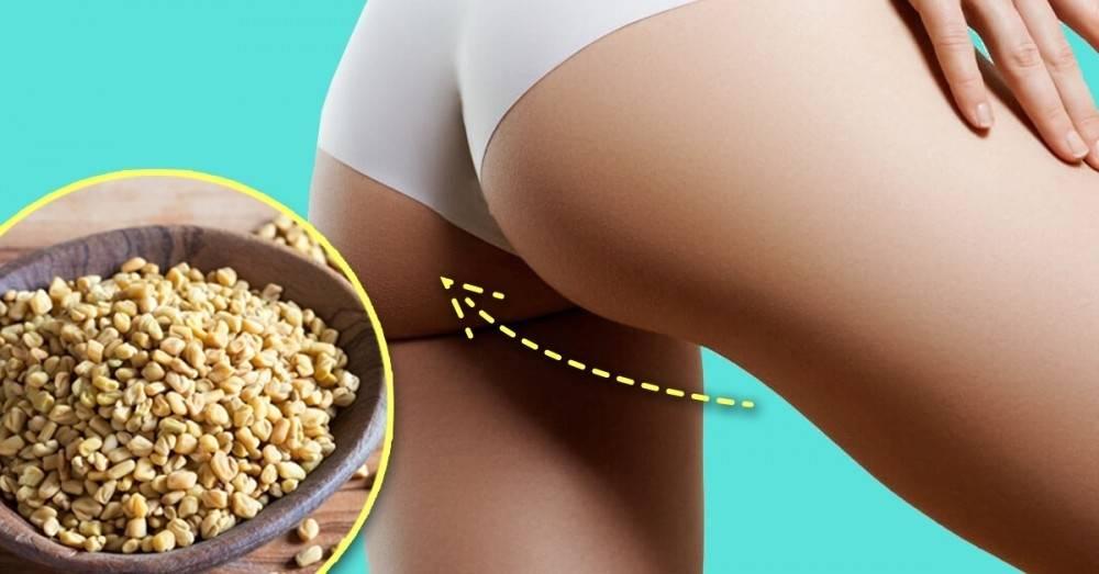 Un Alimento Natural Para Aumentar Pechos Y Glúteos Bioguia
