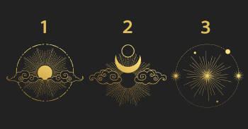 Selecciona un símbolo y averigua el mensaje de tu guía espiritual