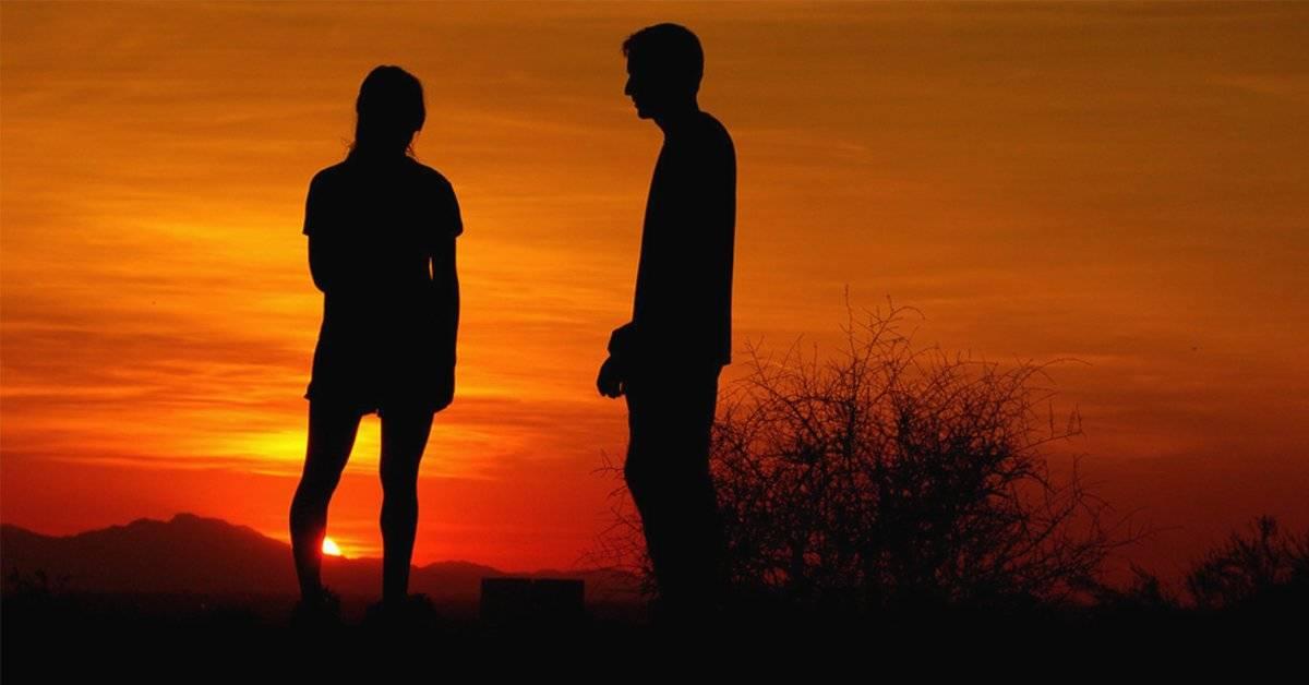 4 señales de que a tu pareja ya no le importas tanto