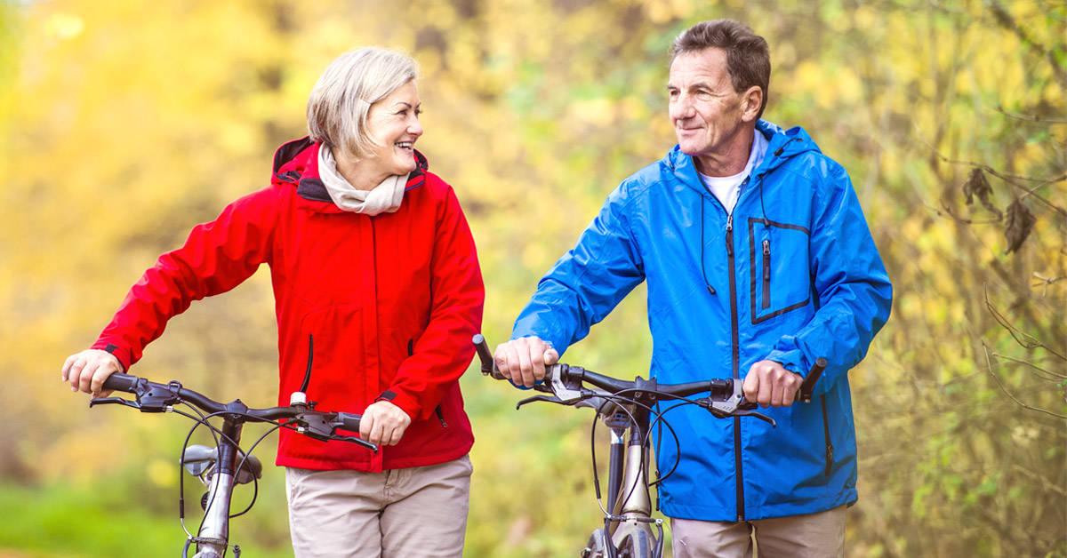 La segunda mitad: claves para vivir más y mejor después de los 50