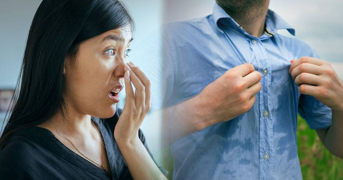 ¿Siempre crees que hueles mal? Puede que tengas este raro síndrome