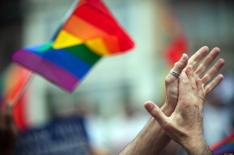 En Estados Unidos ya es legal el matrimonio homosexual