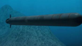 Poseidón: la nueva arma de Rusia que provoca \\\'tsunamis radioactivos\\\'