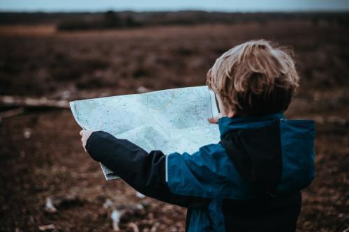 La lección del niño que arregló el mundo