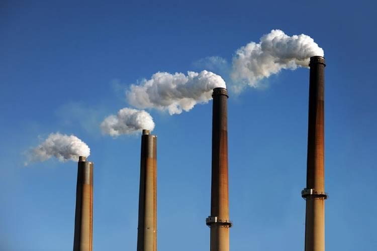 gases efecto invernadero cambio climático
