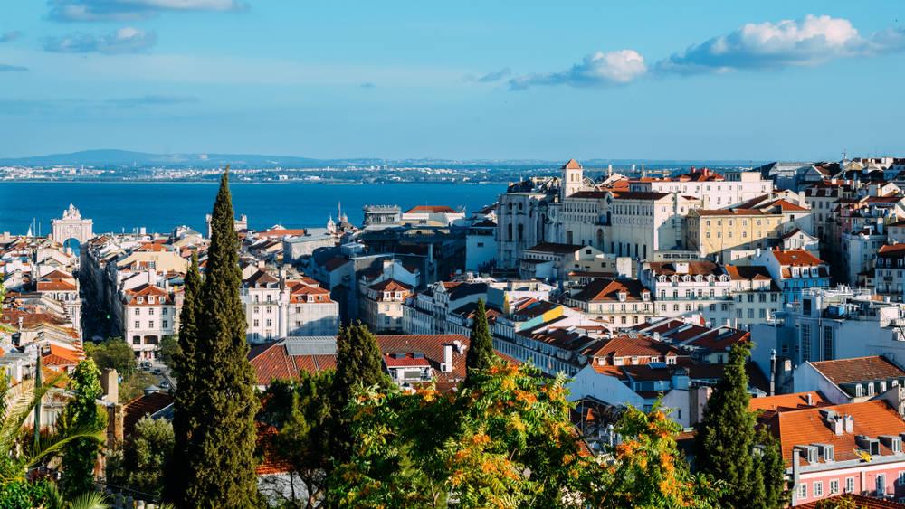 Lisboa busca ser la capital verde europea para 2020