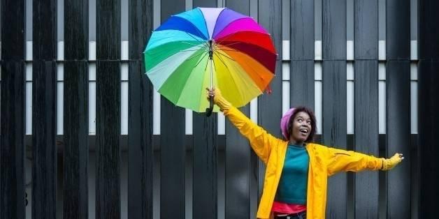 9 formas de convertirte en una persona muy positiva