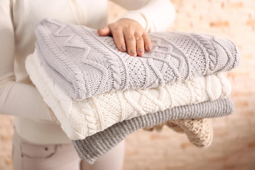 Cómo cuidar la ropa para que dure más tiempo y evitar el desperdicio textil