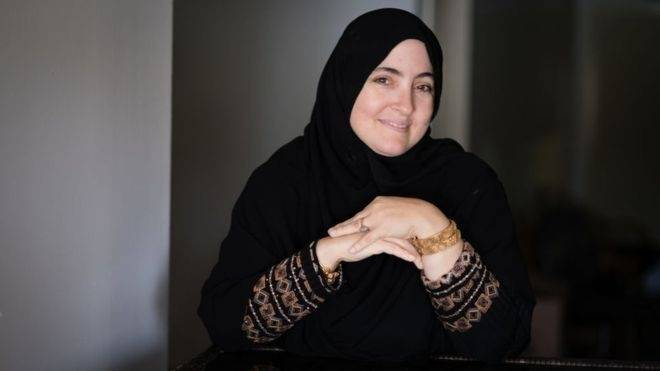 Esta mujer creó un negocio millonario mientras educaba en casa a sus 14 hijos