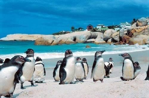 5 playas que parecen fuera de este mundo